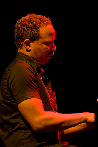 Craig Taborn - Taborn at the Moers Festival, 2012