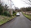 Crichton Village road. - geograph.org.uk - 1177527.jpg