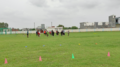 Cricket Fitness training at The creators cricket club 01.png