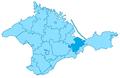 Crimea-Islamterek locator map.png