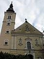 Crkva Sv. Nikole Jastrebarsko ispred.jpg