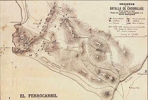 Croquis de la Batalla de Chorrillos.jpg