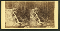 Crystal Cascade(?), Thompson's Cascades, Glen , N.H, by Bierstadt Brothers.png