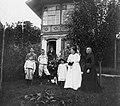 Csoportkép, 1900. Fortepan 18007.jpg