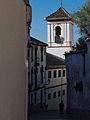Cuesta de San Gregorio (Albaicín). Granada.jpg