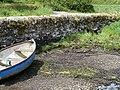 Culvert under a minor road - Dromnacaheragh Townland - geograph.org.uk - 2440525.jpg