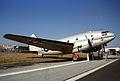 Curtiss C-46 Commando; N53594@LGB;28.07.1995 (5024425172).jpg