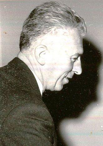 President of the Presidency of Yugoslavia - Cvijetin Mijatović