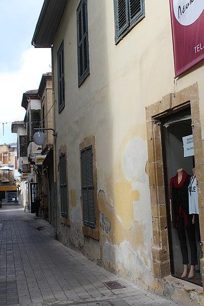 File:Cyprus Ledra Street IMG 6650.JPG