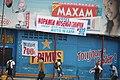Début timide de la Campagne électorale Kinshasa IMG 6541 (6325219297).jpg
