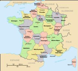Loi Relative A La Delimitation Des Regions Aux Elections Regionales Et Departementales Et Modifiant Le Calendrier Electoral Wikipedia