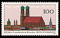 DBP 1994 500 Jahre Frauenkirche in München.jpg