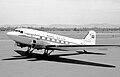 DC-3 N517DW Mabol Bolivia (4940057317).jpg