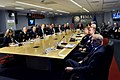 DHS Hosts Hurricane Briefing with President Trump, Vice President Pence, and Hurricane State Governors (36317249022).jpg