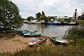 DSC01491 2019v Новая Ладога, новый канал в устье реки Волхов.jpg