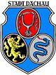 Coat of arms of Dachau