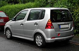 Daihatsu Yrv Wikipedia