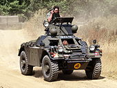 Daimler Ferret armoured car picture-018.JPG