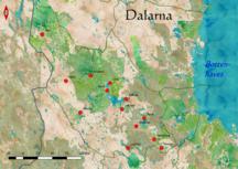 Даларна (провинция)