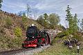 Dampfzug verlässt Thumkuhlental-Tunnel.jpg