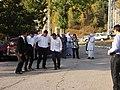 Dance at Turkish wedding in Almaty, Kazakhstan.jpg