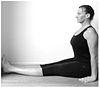 100px Dandasana yoga posture yoga asanas Liste des exercices et position à pratiquer