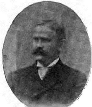 Daniel E. Finn Sr. - Daniel E. Finn (1897)
