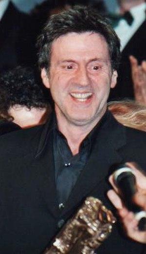 25th César Awards - Daniel Auteuil, Best Actor winner