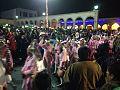 Danzas de la Fiesta del Paseo de carros 25 de Diciembre en Uriangato, Gto..jpg