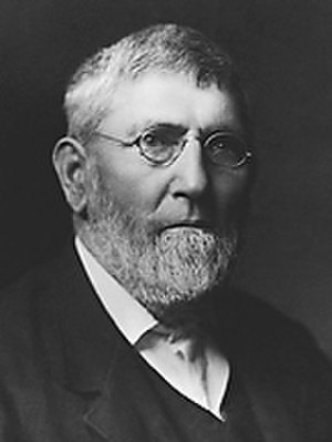 Lipscomb University - David Lipscomb (1831–1917) co-founded the Nashville Bible School in 1891.