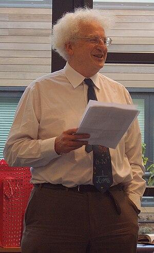 David B. A. Epstein