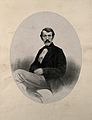 David Livingstone. Lithograph by S. Hodson after Sharp & Melville Wellcome V0006546.jpg