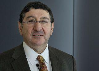 David Maister American academic