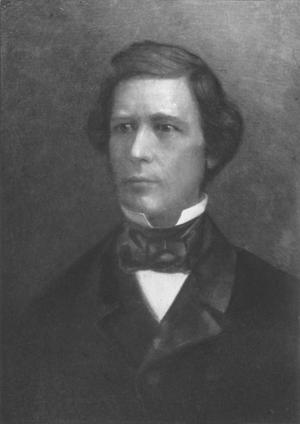 David Wilmot