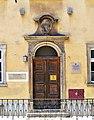 Dawny klasztor augustianek wrocław portal.jpg