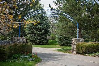 Alexander Dawson School (Lafayette, Colorado) Independent, day school in Lafayette, Colorado, United States