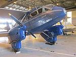 De Havilland Dragon Rapide G-AGTM 1944 Sybille (10349859196).jpg