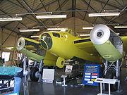 De Havilland Mosquito - Prototype 1