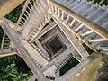 De betonnen Belvédère uitkijktoren van Oranjewoud.jpg