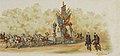 De intocht van hertog Karel de Stoute in Zutphen2 Cornelis Willem Hoevenaar.jpg