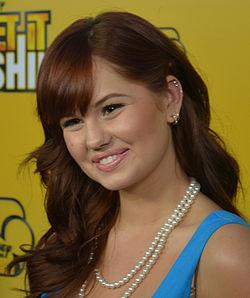 Debby Ryan 2, 2012.jpg