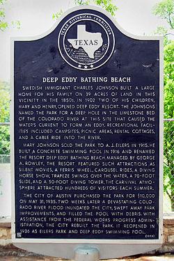 Photo of Black plaque number 18816