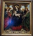 Defendente ferrari, madonna col bambino e santi, 1520-30 ca..JPG