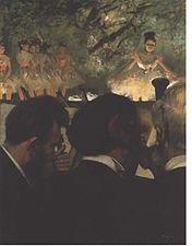 Degas - Musiker in der Oper.jpg