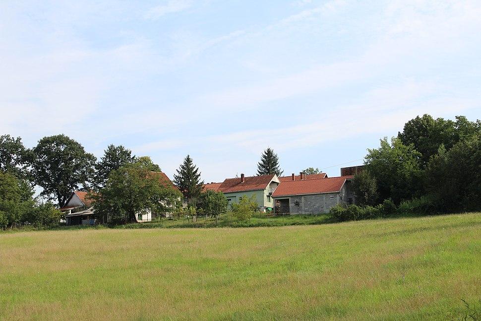 Degurić - opština Valjevo - zapadna Srbija - panorama 4