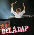 DelaDap feat Tania Saedi - Donauinselfest Vienna 2013 36.jpg