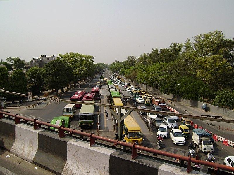 File:Delhi City - panoramio.jpg