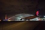 Delta's first A350 (35596966243).jpg