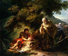 Франсоа-Андре Венсан - Wikiwand