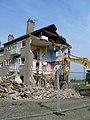 Demolition in Easterhouse - geograph.org.uk - 1261977.jpg
